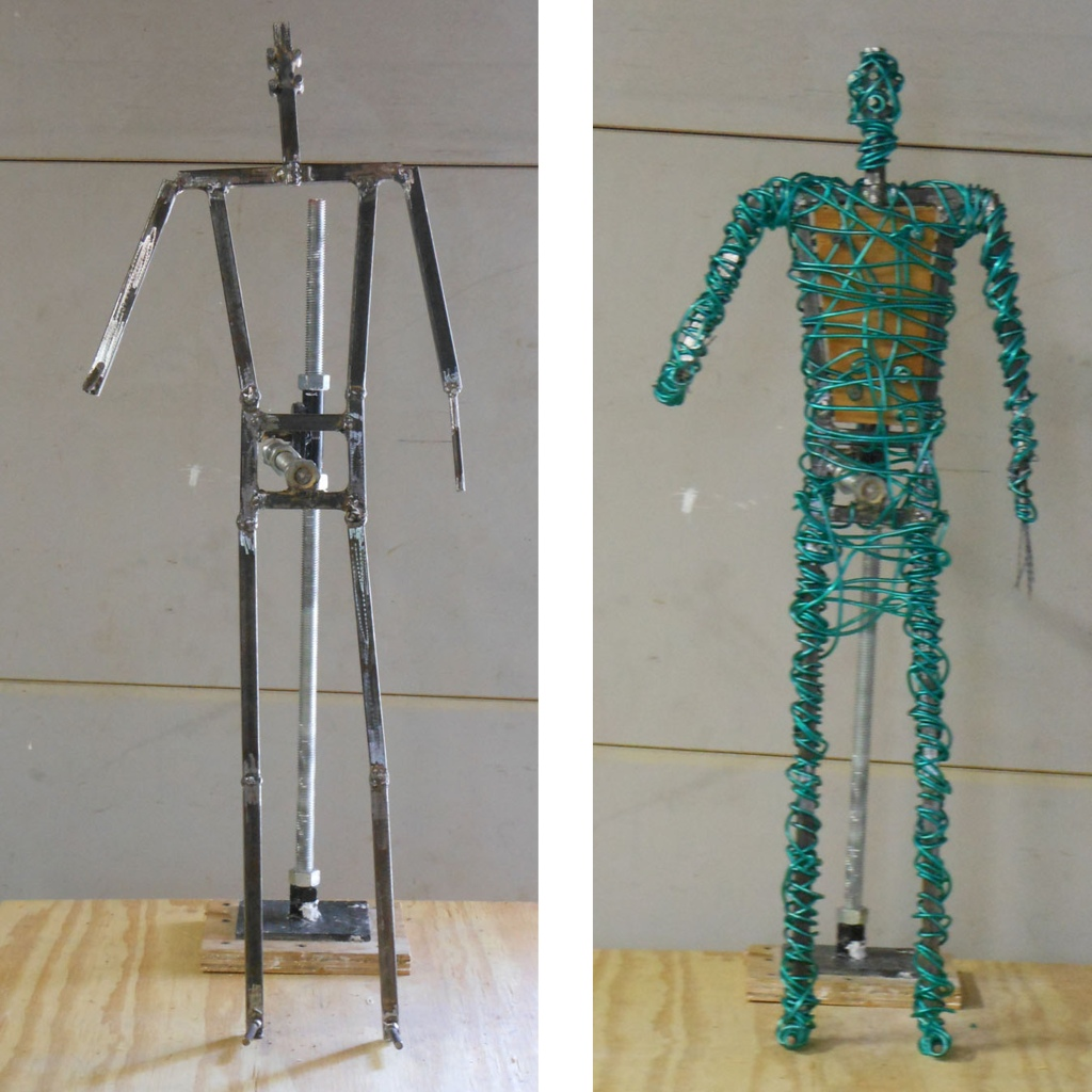Sculpture Armature